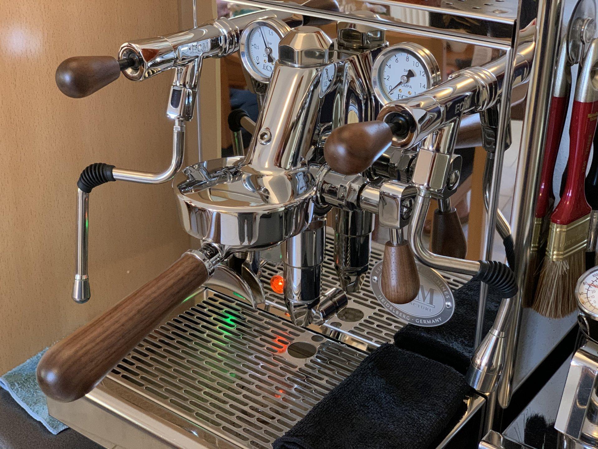 Wie sieht eure Kaffee-Ecke aus? | Seite 687